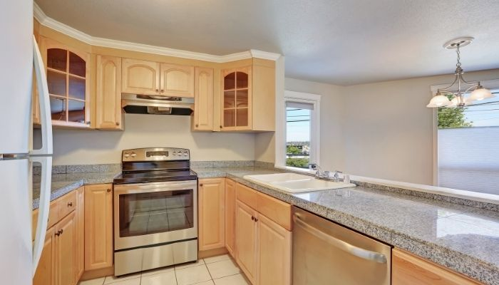 u-shape-kitchen